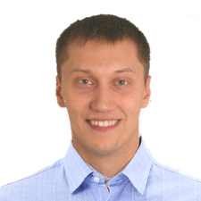 Freelancer Александр Л. — Ukraine, Kyiv. Specialization — C/C++, Machine learning