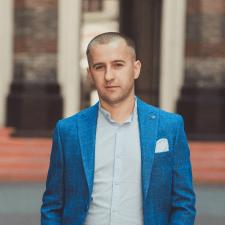 Фрилансер Иван Г. — Украина, Львов. Специализация — Создание сайта под ключ, Веб-программирование