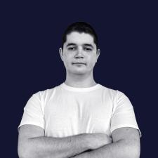 Фрілансер Антон Вертипорох — Створення сайту під ключ, HTML/CSS верстання