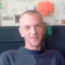 Freelancer Vladislav P. — Poland, Warszawa. Specialization — Web design, Business card design