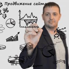 Фрилансер Михаил Носов — Поисковое продвижение (SEO), SEO-аудит сайтов