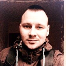 Фрилансер Роман С. — Украина, Киев. Специализация — Создание сайта под ключ, Веб-программирование