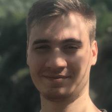 Freelancer Владислав З. — Ukraine, Kyiv. Specialization — Web programming, Web design