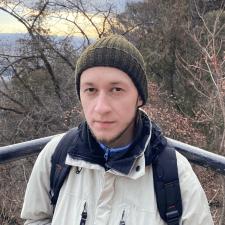 Фрилансер Виктор Бухнер — HTML/CSS верстка, Дизайн сайтов