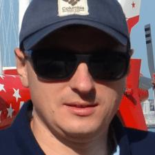 Freelancer Максим К. — Ukraine, Kyiv. Specialization — Web programming
