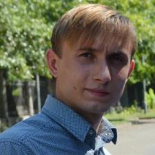 Фрілансер Виталий Здыхарский — HTML/CSS верстання, Веб-програмування