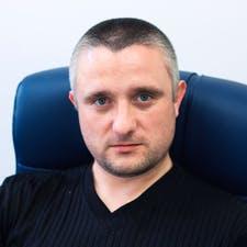Фрилансер Богдан М. — Україна, Харків. Спеціалізація — Javascript, HTML та CSS верстання