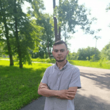 Freelancer Іван Д. — Ukraine, Ivano-Frankovsk. Specialization — Email marketing, HTML/CSS