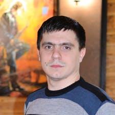 Freelancer Андрей М. — Ukraine, Herson. Specialization — PHP, JavaScript