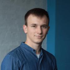 Freelancer Руслан Я. — Ukraine, Khmelnitskyi. Specialization — Web design, Interface design