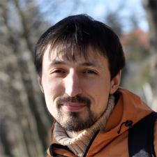 Freelancer Serhii Salii — Web programming, HTML/CSS