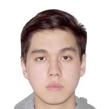 Фрилансер Актанбек Р. — Кыргызстан, Бишкек. Специализация — Веб-программирование, Javascript