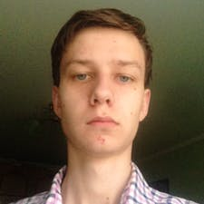 Freelancer Руслан В. — Ukraine, Vinnytsia. Specialization — Web programming
