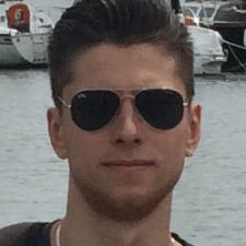 Freelancer Yaroslav M. — Ukraine, Kamenskoye (Dneprodzerzhinsk). Specialization — HTML/CSS, Python