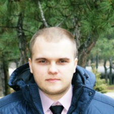 Заказчик Юрий М. — Украина.