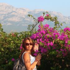 Фрилансер Дарья А. — Украина, Одесса. Специализация — Контент-менеджер, Продвижение в социальных сетях (SMM)