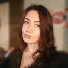 Фрилансер Palina P. — Беларусь, Минск. Специализация — Оформление страниц в социальных сетях, Дизайн интерфейсов
