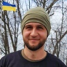 Freelancer Володимир Р. — Ukraine, Lvov. Specialization — Vector graphics, Text translation