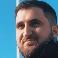 Freelancer Илья Кобиашвили — Web programming, Website development