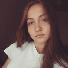 Freelancer Natali Nesteruk — Text editing and proofreading, Data processing