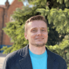 Client Владимир С. — Ukraine, Sumy.