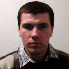 Фрилансер Андрей Р. — Украина, Черкассы. Специализация — Javascript, PHP
