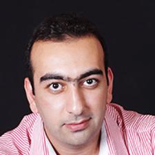Freelancer Armen V. — Armenia, Yerevan. Specialization — HTML/CSS, Logo design