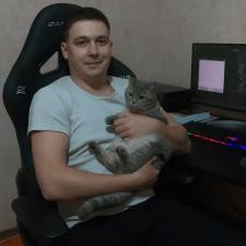 Фрилансер Владимир Т. — Украина, Днепр. Специализация — Прикладное программирование, Системное программирование