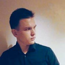Фрилансер Александр Т. — Россия, Ульяновск. Специализация — PHP, Базы данных