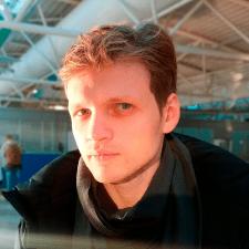 Фрилансер Максим Н. — Украина, Винница. Специализация — Иллюстрации и рисунки, Живопись и графика