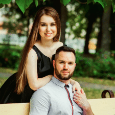 Freelancer Богдан А. — Ukraine, Poltava. Specialization — PHP, JavaScript