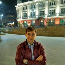Фрилансер Владимир Аникин — HTML/CSS, Web programming