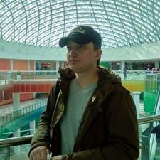 Freelancer Родион Х. — Russia, Lipetsk. Specialization — Website development, Web programming