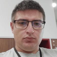 Фрилансер Андрей П. — Украина. Специализация — Администрирование систем, Настройка ПО/серверов