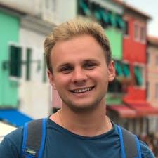 Фрилансер Павел Леонюк — Ruby, Javascript