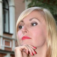 Фрилансер Татьяна К. — Украина, Полтава. Специализация — Дизайн сайтов, Логотипы