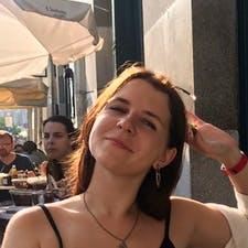 Фрилансер Юлия Б. — Украина, Киев. Специализация — Контент-менеджер, Копирайтинг