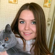 Freelancer Наталья Я. — Ukraine, Krivoi Rog. Specialization — Copywriting, Text translation