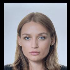 Freelancer Yanina N. — Ukraine, Dnepr. Specialization — Spanish, English