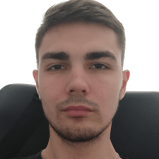Freelancer Ярослав К. — Russia, Krasnodar. Specialization — Python, Data parsing