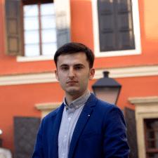 Фрилансер Богдан Я. — Украина, Львов. Специализация — Веб-программирование, Создание сайта под ключ