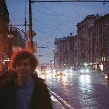 Freelancer Artsiom A. — Russia, Moscow. Specialization — Python, Databases