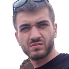 Freelancer Yaroslav B. — Ukraine, Odessa. Specialization — HTML/CSS, JavaScript
