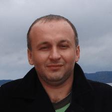 Ярослав Гоман