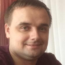 Замовник Yaroslav K. — Україна, Рівне.