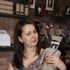Freelancer Ярина Ш. — Ukraine, Drogobych. Specialization — Copywriting, Rewriting