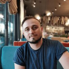 Фрилансер Yehor B. — Украина, Днепр. Специализация — Создание сайта под ключ, Интернет-магазины и электронная коммерция