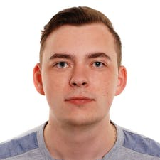 Freelancer Егор К. — Ukraine, Novovolynsk. Specialization — HTML and CSS, CMS installation and configuration