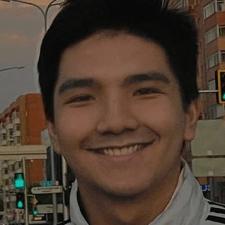 Фрилансер Аян Е. — Казахстан, Нур-Султан. Специализация — Дизайн визиток, HTML и CSS верстка