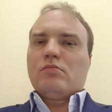 Фрилансер Максим С. — Россия, Москва. Специализация — Гибридные мобильные приложения, Системное программирование